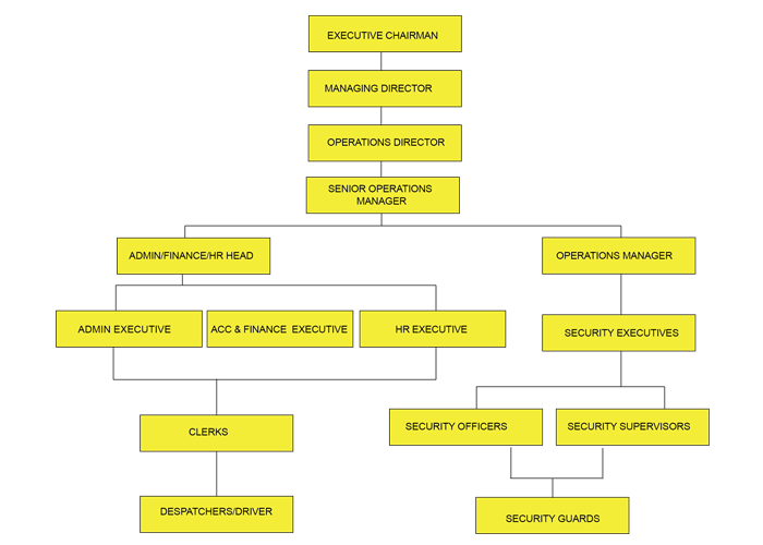 dhl organizational structure Organisational structure cookies we use cookies to provide you with the best possible experience on our website by utilising our website you agree to the placement.